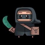 personnage de jeu